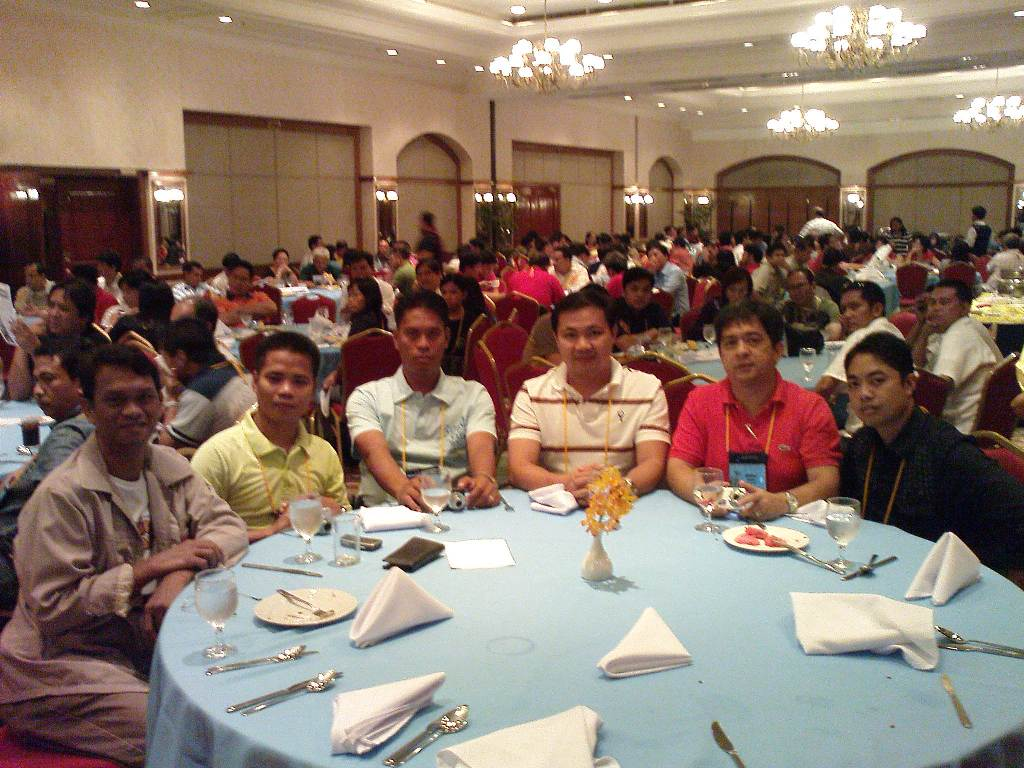 UAP NATIONAL CONFERENCE @ DAVAO